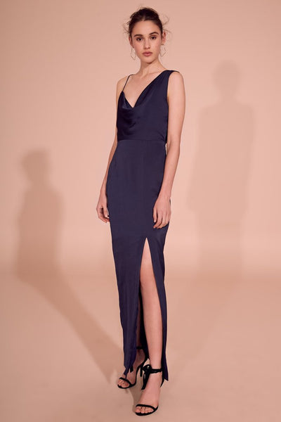 Keepsake The Label - Sidelines Gown - Lalabazaar
