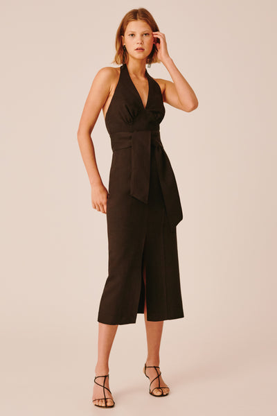 C/meo Collective - Collisions Midi Dress - Lalabazaar