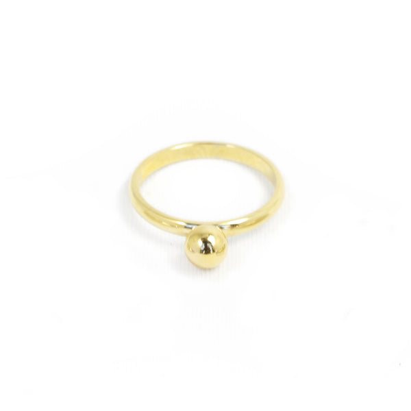 Biko | Dot Ring - Gold