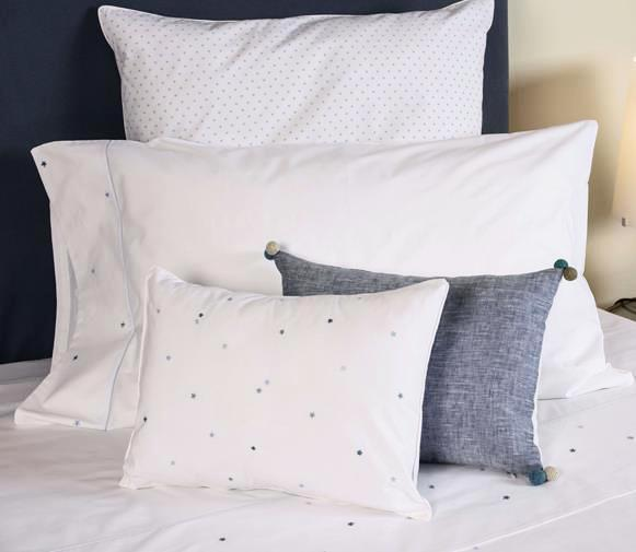 CHILDREN'S STARS BEDDING