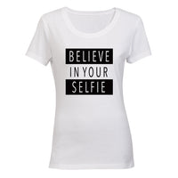 Believe in your Selfie! BuyAbility SA