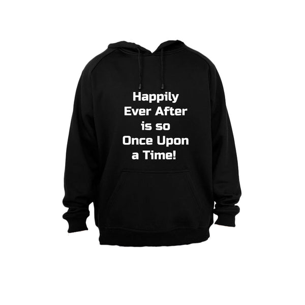 Happily Ever After - Hoodie - BuyAbility South Africa