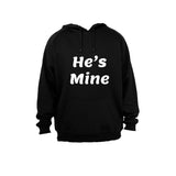 He's Mine - Hoodie - BuyAbility South Africa