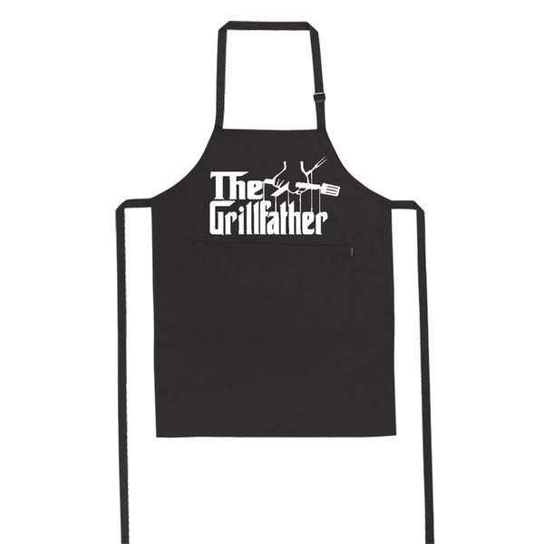 The GrillFather - Chef