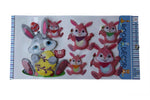 Rabbits Wall Stickers - BuyAbility South Africa