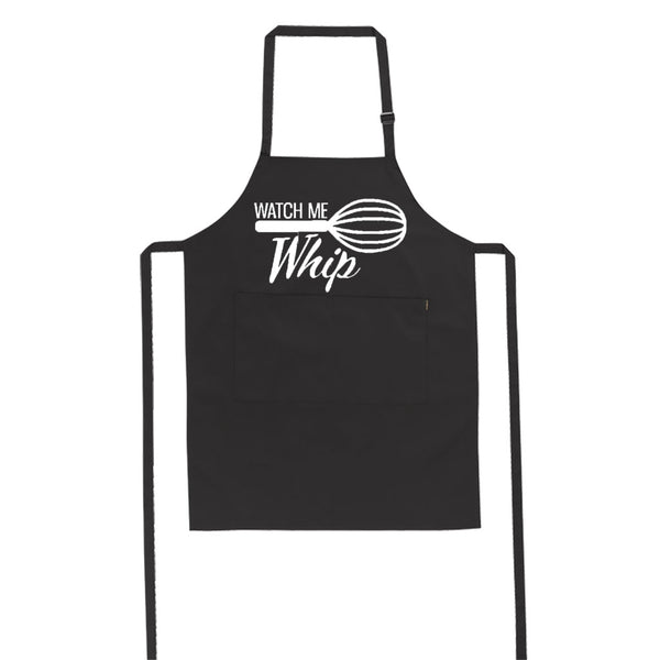 Watch Me Whip - Whisk