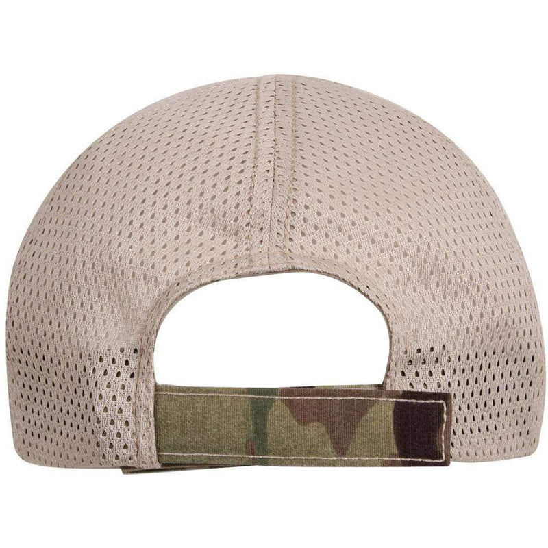 38th Infantry Multicam Mesh Back Hat