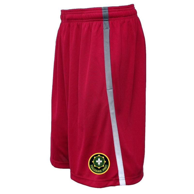 2nd Cavalry Performance Shorts