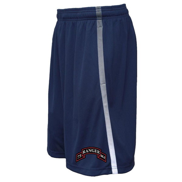 75th Ranger Regiment Performance Shorts