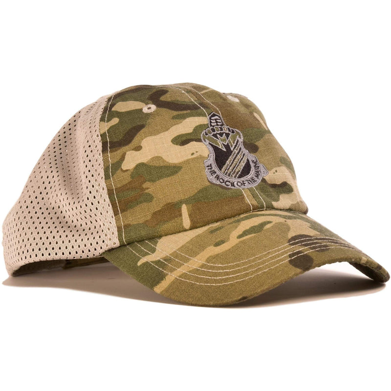 38th Infantry Regiment Multicam Mesh Back Hat