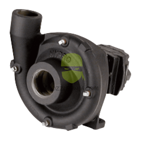 9306C-HM5C-B Solution Pump John Deere AN206042 Replacement