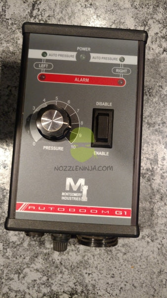 Autoboom G1 or Powerglide control box - used but function