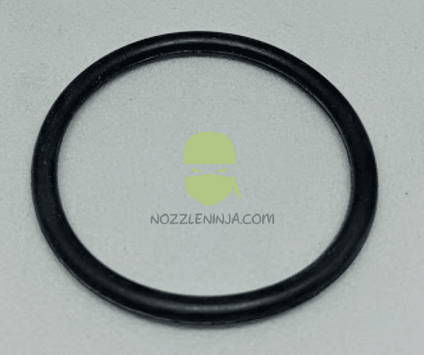 "1 1/2""-2"" EPDM O-Ring for Strainer Drain Plug"