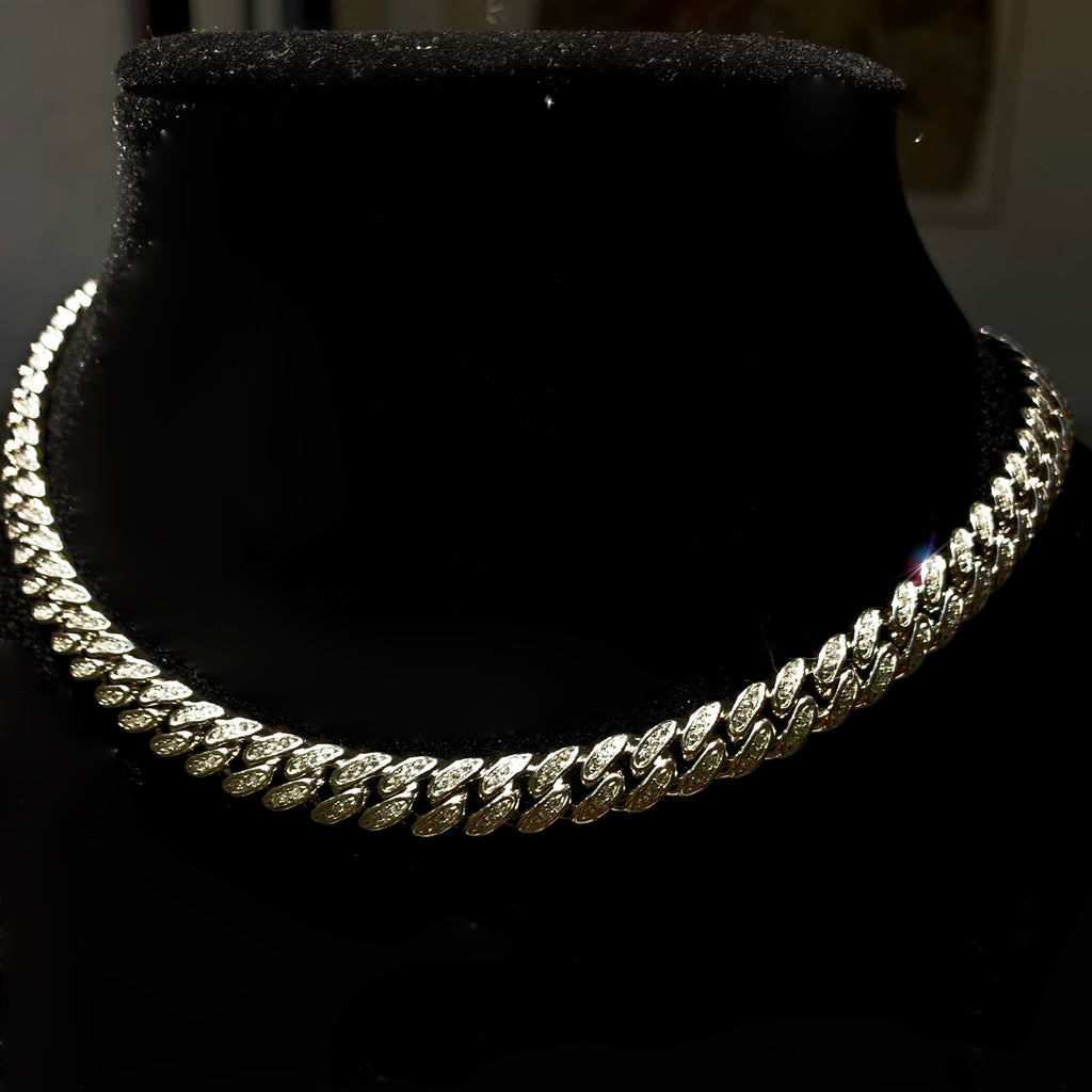 Cruiser Cuban Link Chain - House of Fine Gold