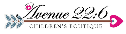 Avenue 22:6 Children's Boutique
