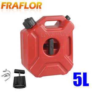 5L Rotation Mount Fuel Tank