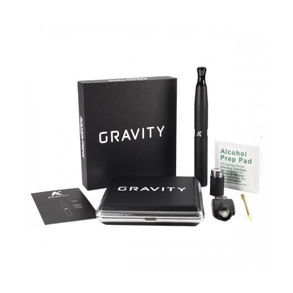 KandyPens Gravity Concentrate Vaporizer