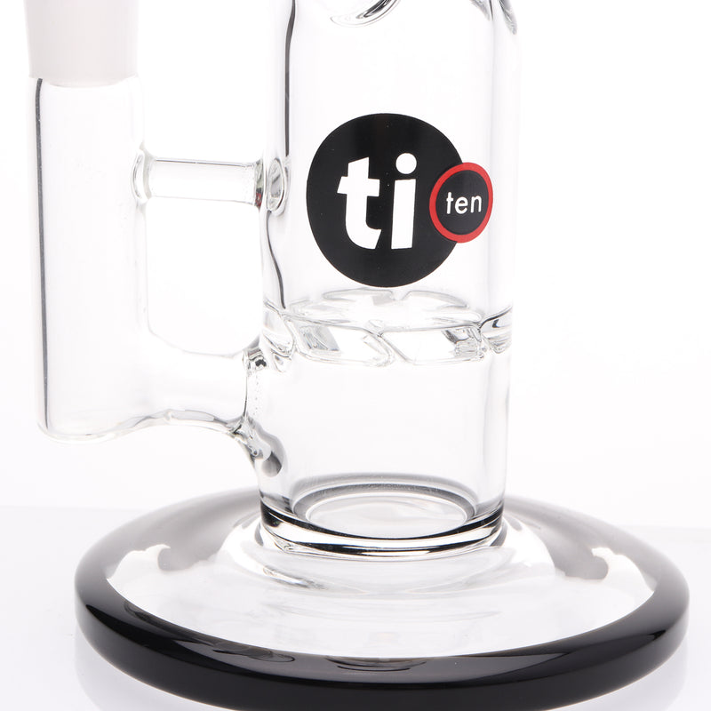 TiTen Reckless Turbine Perc Bong