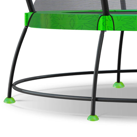 8ft HyperJump3 Springless Trampoline By Lifespan Kids Lifespan Kids Trampoline All Things For Kids Melbourne Sydney