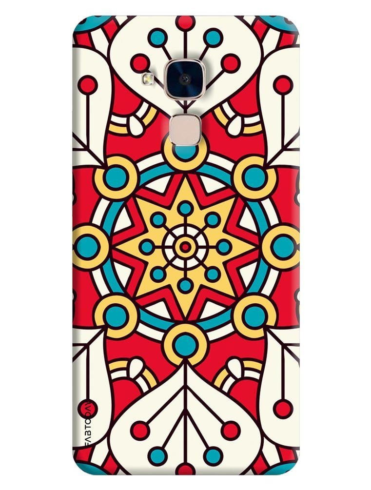 honor 5c cover