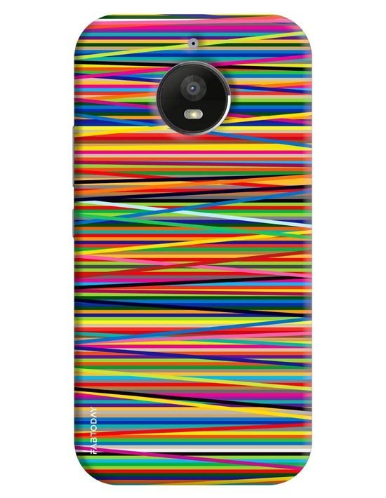 moto e4 plus cover