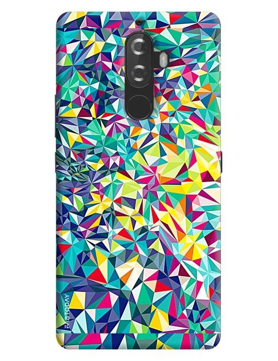 lenovo k8 note cover