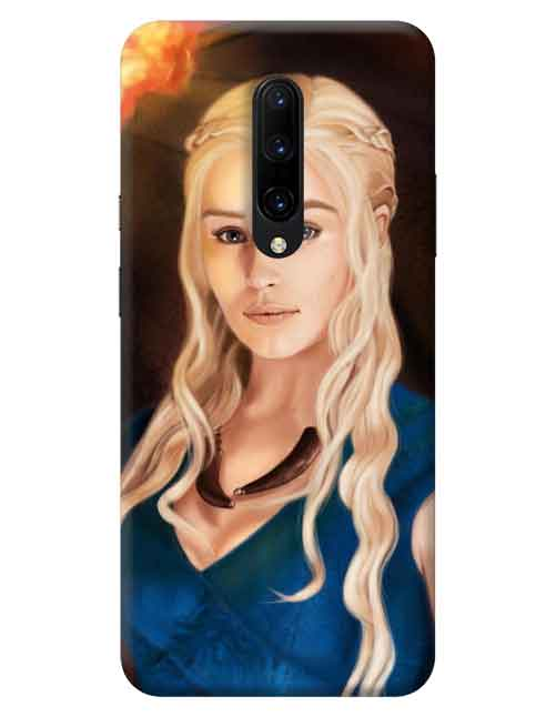Game of Thrones OnePlus 7 Pro Mobile Cover