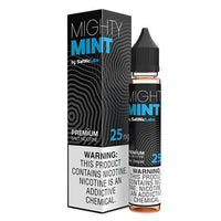 VGOD and SaltNic eJuice - Mighty Mint