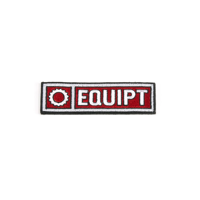 Equipt Patch