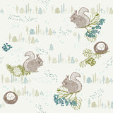 Woodland Squirrel | W1181