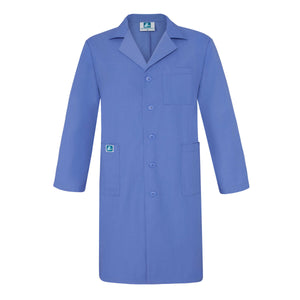 "39"" Lab coat with Inner Pockets"