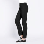 Slimsation Golf Ankle Pant - Black