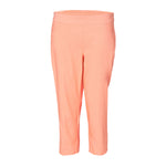 Slimsation Golf Capri - Sherbet