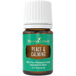 Peace & Calming Essential Oil 5ml