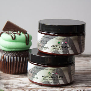 Mint Chocolate Hand & Body Lotion