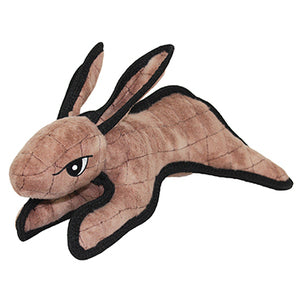 Rutabaga Rabbit High Quality Dog Toy - Durable Dog Toy for Large Dogs - Tuffie Toys
