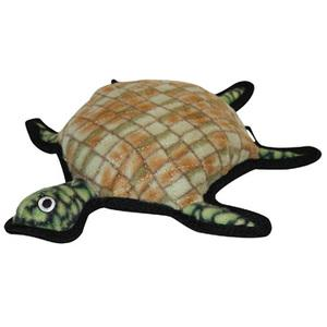 Burtle Turtle High Quality Dog Toy - Durable Dog Toy for Large Dogs - Tuffie Toys