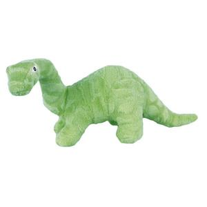 Barnabus Jr Brachiosaurus High Quality Dog Toy - Durable Dog Toy for Small Dogs and Puppies - Tuffie Toys