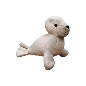 Sandy Jr Arctic Seal High Quality Dog Toy - Durable Dog Toy for Small Dogs and Puppies - Tuffie Toys