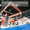 The Top 10 Flooring and Epoxy Coating Conferences