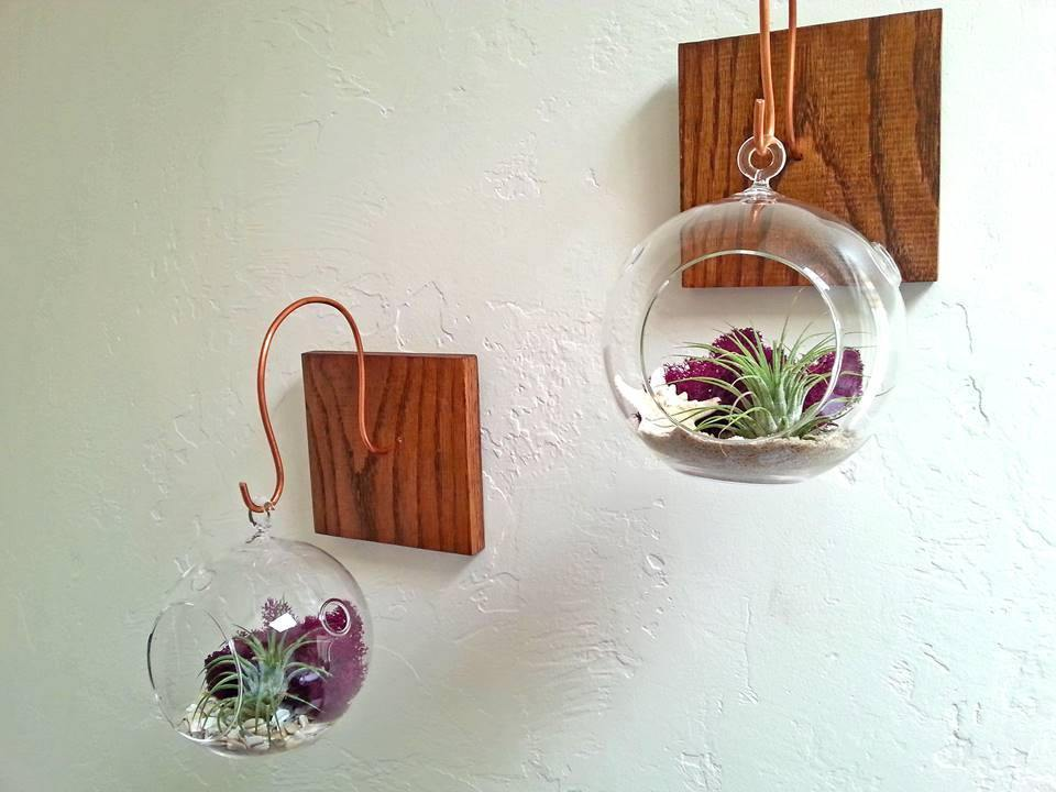 Handmade Wall Mount
