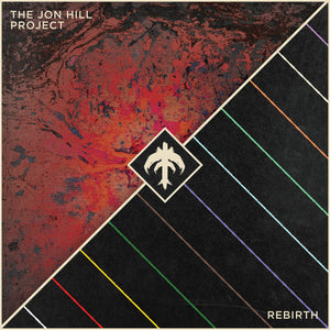 THE JON HILL PROJECT - Rebirth [Digital]