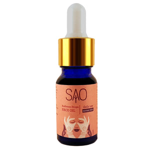 Radiance Drops Face Oil Daily Use (Normal Skin)