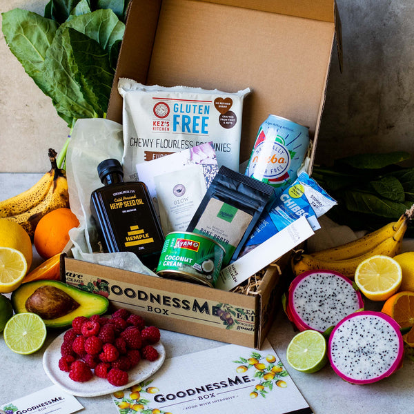 3 Monthly Subscription Box