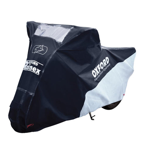 Cover - Oxford Rainex Outdoor Cover