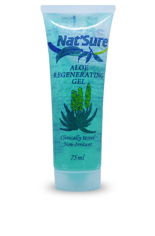 Aloe Anti-Ageing Hydrating Gel (75ml)