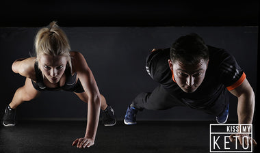 Bodyweight Exercise: Effectiveness, Advantages and Samples