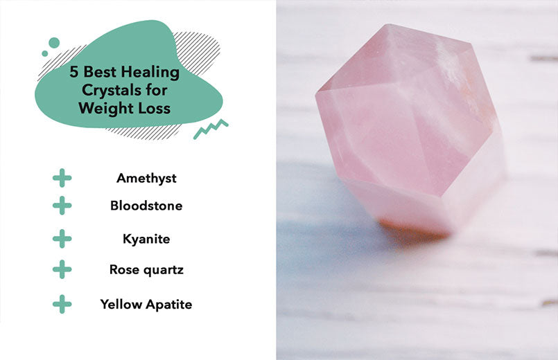 rose-quartz-on-white-background_one-of-the-best-healing-crystals-for-weight-loss