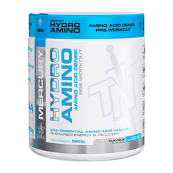 Stimulant Based Amino TNT Hydro Amino [520g] - Chrome Supplements and Accessories