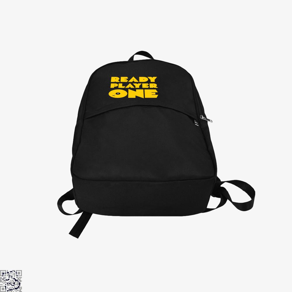 Ready Player One, Ready Player One Backpack